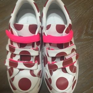 Burberry shoes for girls